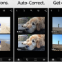 Freeware - Adobe Photoshop Express for Android 1.3.1.19 screenshot