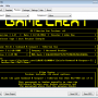 Freeware - ASCII GCTB 1.10 screenshot