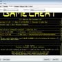 Freeware - ASCII GCTB 1.10 screenshot