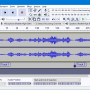 Freeware - Audacity for Mac OS X 2.2.2 screenshot
