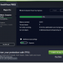 Freeware - AVG Free Edition 2016 17.5.3021 screenshot