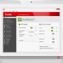 Freeware - Avira AntiVir Personal - Free Antivirus 15.0.1910.1604 screenshot