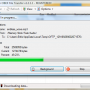 Freeware - Bluetooth File Transfer 1.2.1.1 screenshot
