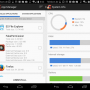 Freeware - CCleaner for Android 5.1.2 screenshot