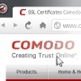 Freeware - Comodo Dragon 69.0.3497.81 screenshot