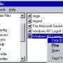 Freeware - Copy Path to Clipboard 1.2.3.0 screenshot