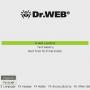 Freeware - Dr.Web LiveDisk 9.0.1 screenshot