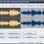 Freeware - Free MP3 Cutter and Editor 2.8.0.1227 screenshot