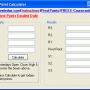 Freeware - Free Pivot Point Calculator 1.0 screenshot