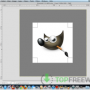 Freeware - Gimp for Mac 2.10.12 screenshot