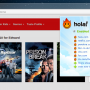 Freeware - Hola Unblocker for Chrome 1.31.837 screenshot