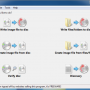 Freeware - ImgBurn 2.5.8.0 screenshot