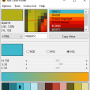 Freeware - Just Color Picker 5.2 screenshot