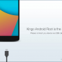 Freeware - Kingo Android Root 1.4.6.2750 screenshot