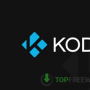 Freeware - Kodi for Android 18.6 screenshot