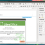 Freeware - LibreOffice for Mac 6.3.3 screenshot