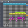 Freeware - LMMS (Linux MultiMedia Studio) for Mac OS X 1.2.2 screenshot