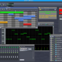 Freeware - LMMS (Linux MultiMedia Studio) 1.2.2 screenshot