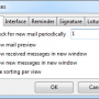 Freeware - LNMail 0.7.30 screenshot