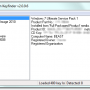 Freeware - Magical Jelly Bean Keyfinder 2.0.10.12 screenshot