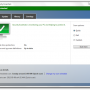 Freeware - Microsoft Security Essentials 4.10.209.0 screenshot