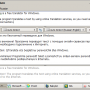 Freeware - QTranslate 6.4.0 screenshot