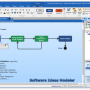 Freeware - Software Ideas Modeler Portable x64 11.96 screenshot