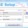 Freeware - SSE Setup 7.4 screenshot