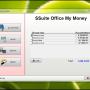 Freeware - SSuite Office - My Money 2.0.1 screenshot