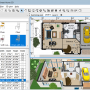 Freeware - Sweet Home 3D 6.1 screenshot