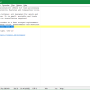 Freeware - TED Notepad 6.1.1 screenshot