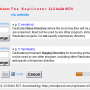 Freeware - The Replicator 11.6 screenshot