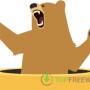 Freeware - TunnelBear for Mac OS X 3.8.6 screenshot