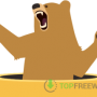 Freeware - TunnelBear 3.7.8.0 screenshot