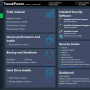 Freeware - TweakPower 1.173 screenshot