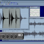 Freeware - Wavosaur free audio editor 1.1.0.0 screenshot