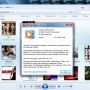 Freeware - Windows Media Player 12  screenshot